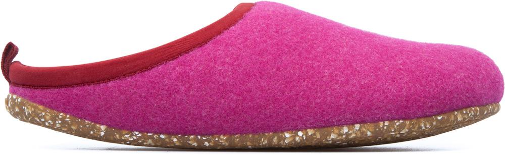 Camper Wabi Purple Slippers Women 20889-058