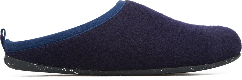 Camper Wabi Blu Pantofole Donna 20889-075