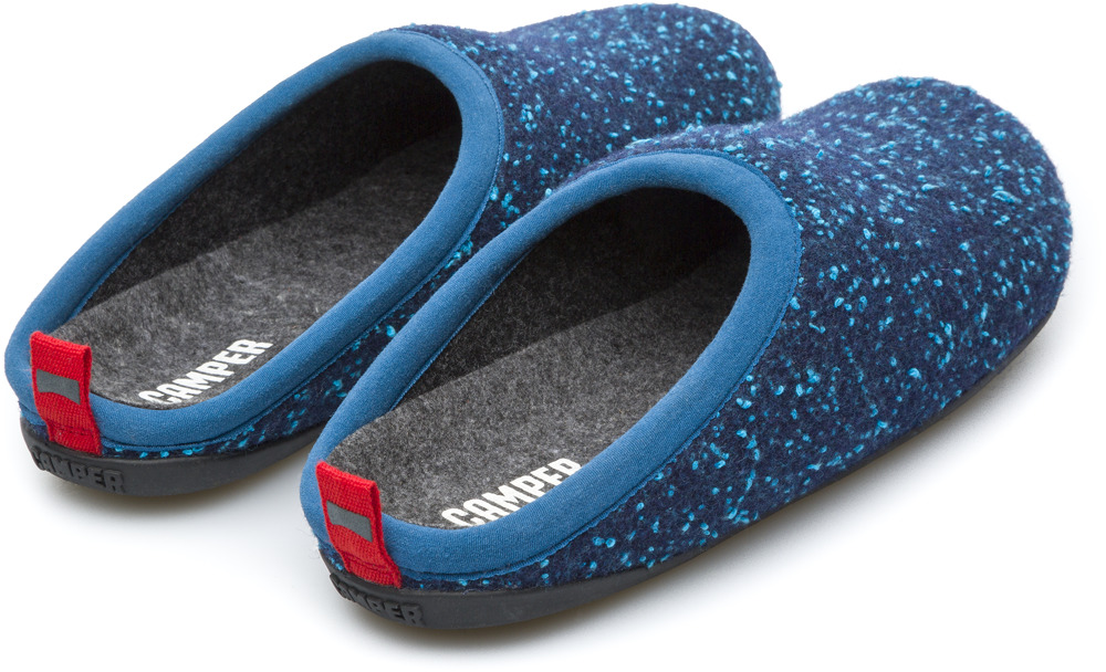 Camper Wabi Multicolor Pantofole Donna 20889-076