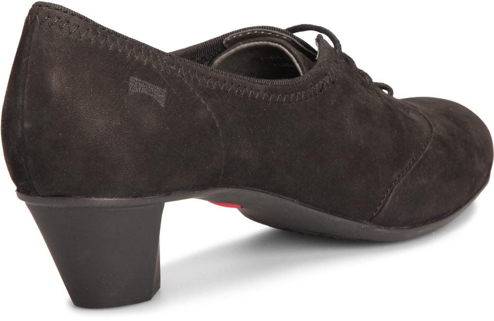 Camper KIM Black Heels Women 21454-014