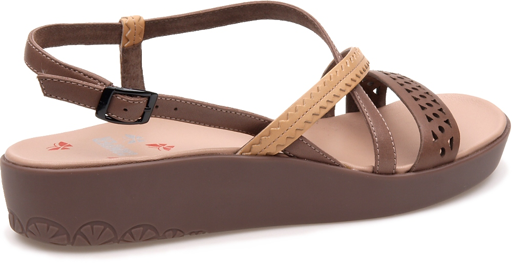Camper MANDARINA Multicolor Sandals Women 21564-004