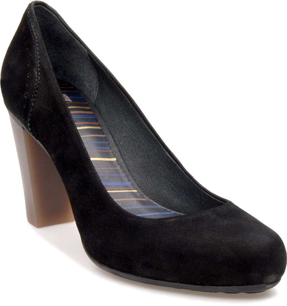 Camper ARIADNA Black Flats Women 21579-003