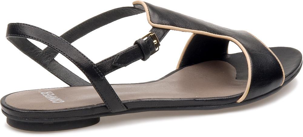 Camper HOLLY Black Sandals Women 21608-004