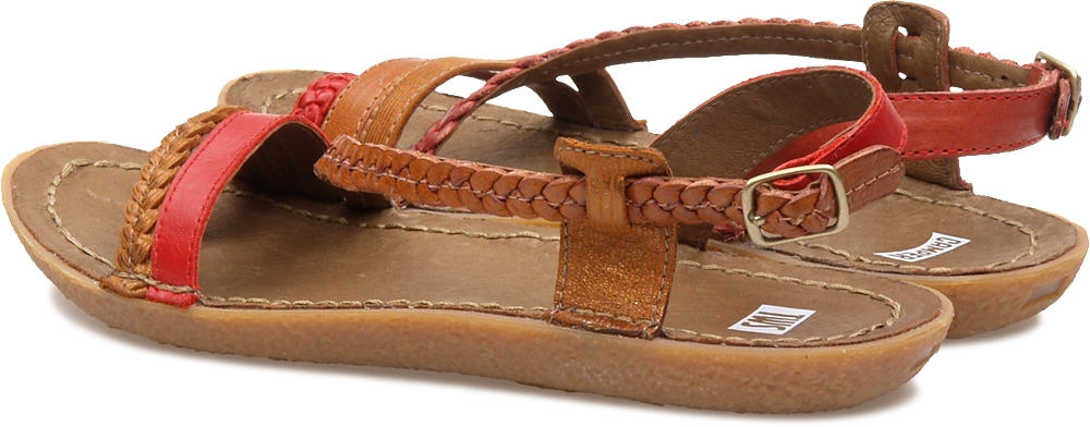 Camper Twins Multicolor Sandals Women 21633-001
