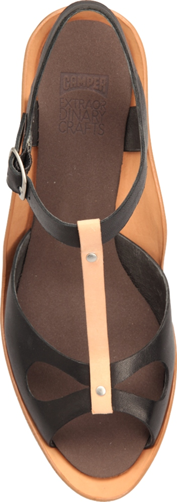 Camper OLIVIA Multicolor Sandals Women 21648-004