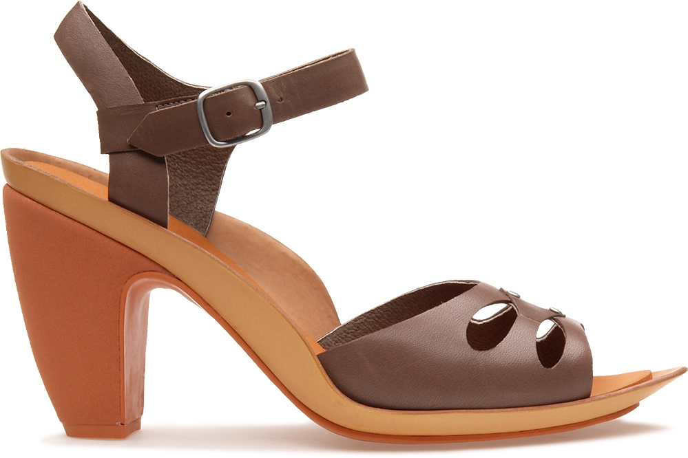 Camper OLIVIA Multicolor Sandals Women 21649-001
