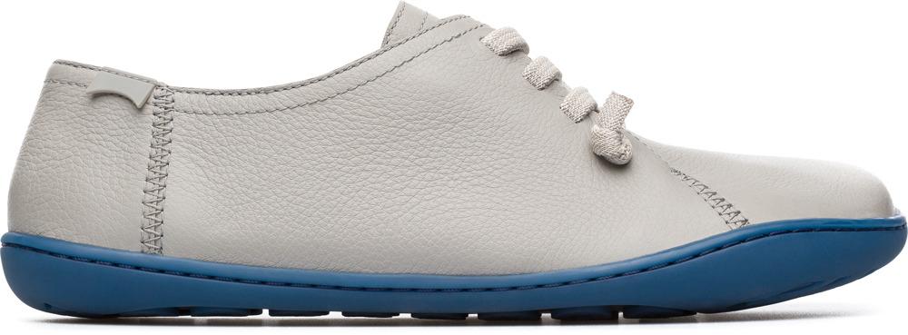 Camper Peu Grey Casual Shoes Women 21712-033