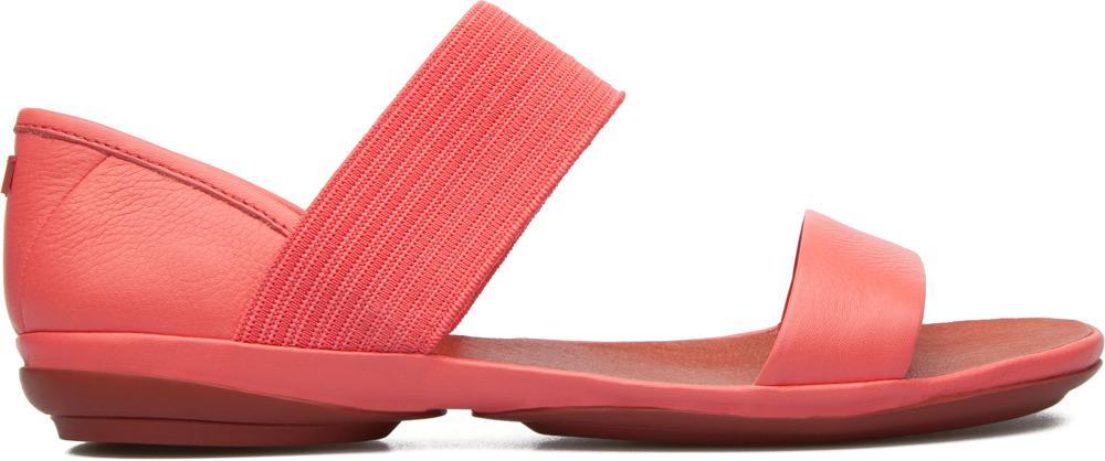 Camper Right Pink Sandals Women 21735-043