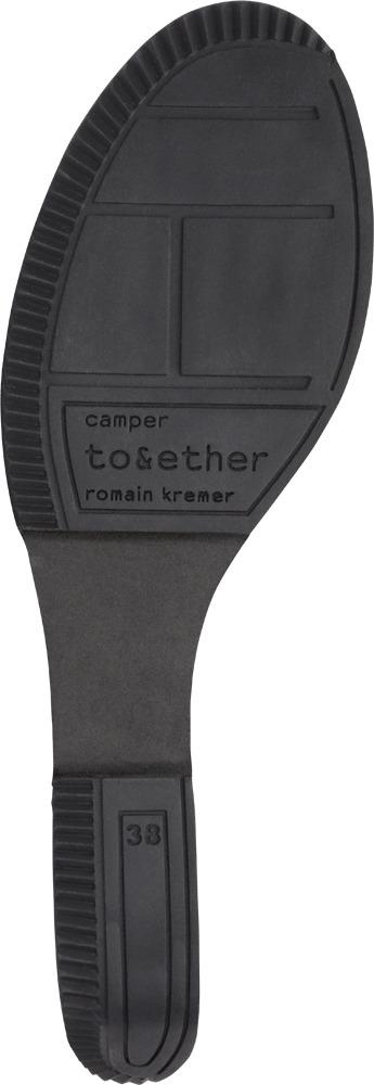 Camper TOGETHER Multicolor Flats Women 21799-002