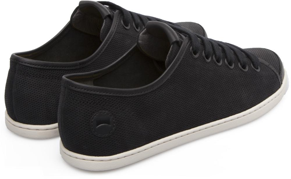 Camper Uno Black Sneakers Women 21815-041