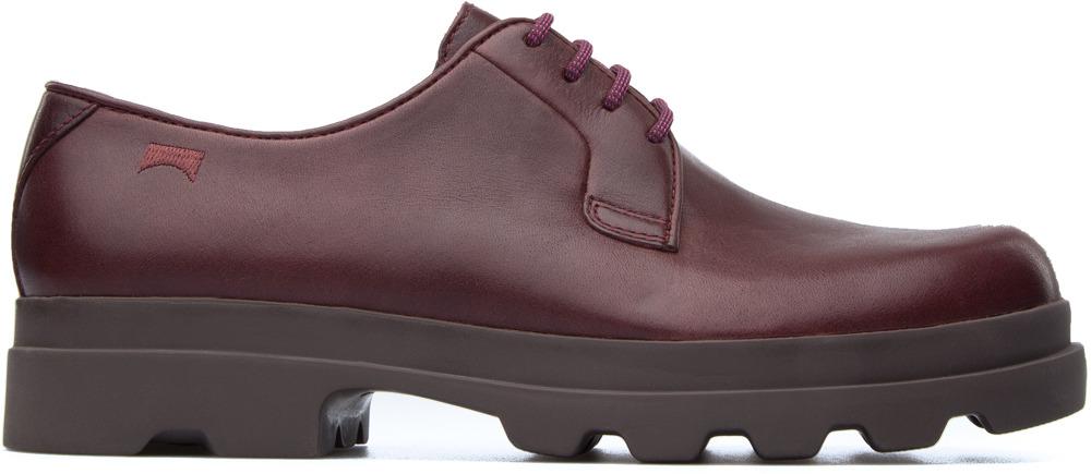 Camper Mil Rojo Zapatos planos Mujer 22074-029