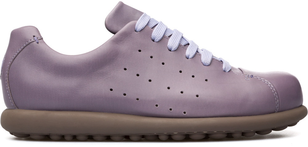 Camper Pelotas Purple Sneakers Women 22522-025