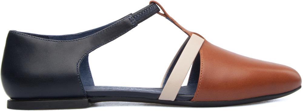 Camper Isadora 22563 028 Zapatos planos Mujer. Tienda
