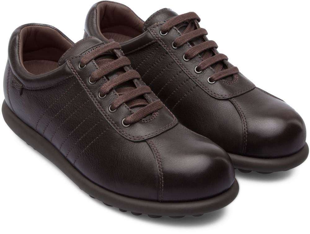 Camper 27205-232 Kahverengi Kadın Ayakkabı