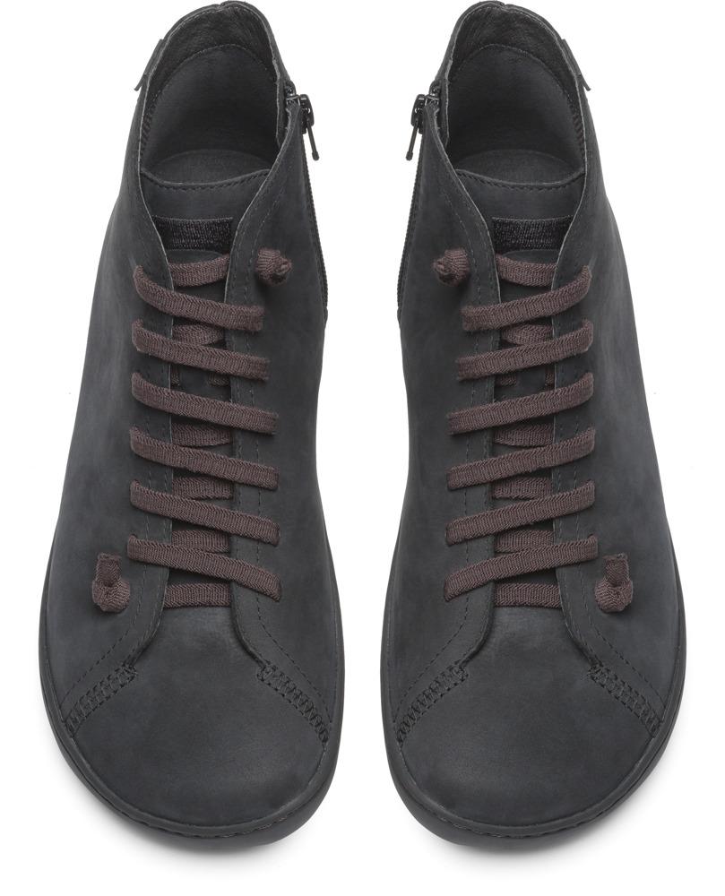 Camper Peu Negro Zapatos casual Hombre 36411-073