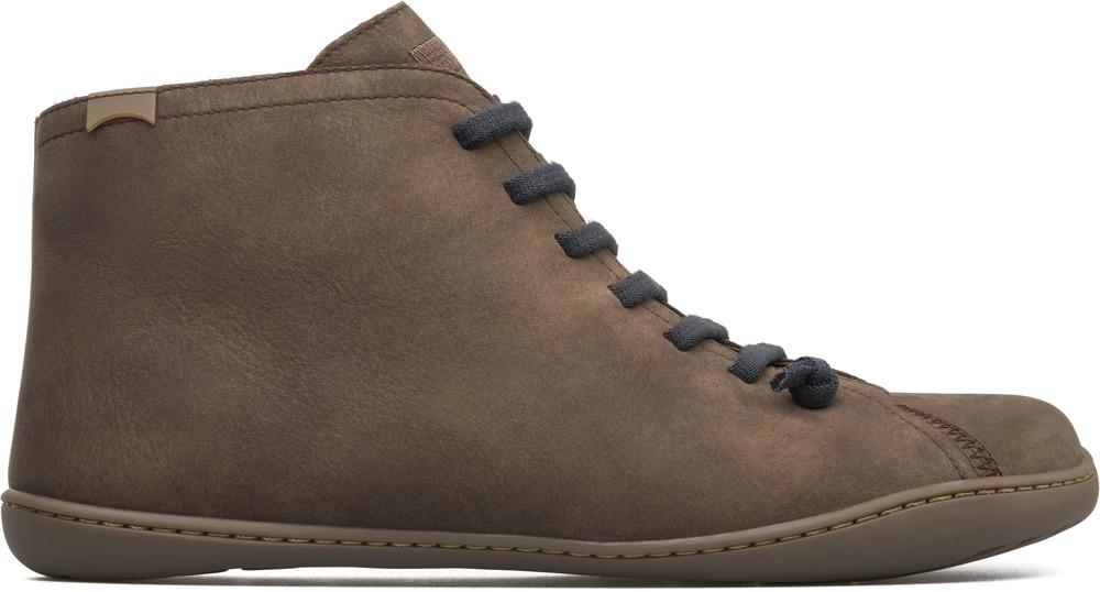 Camper Peu Marron Zapatos casual Hombre 36458-032