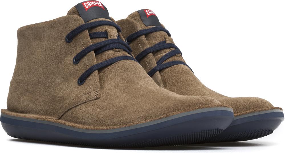 Camper Beetle 36530 048 Ankle boots Men. Official Online