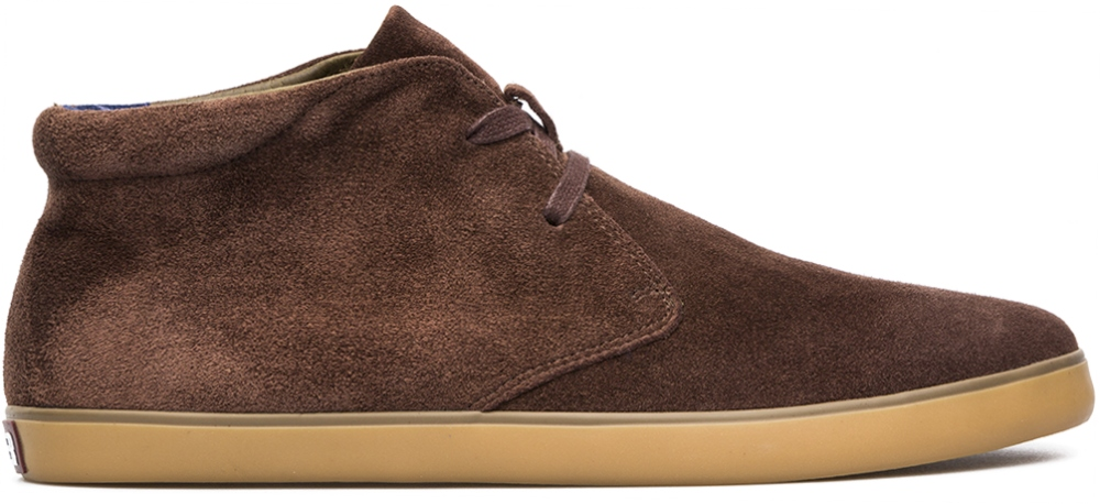 Camper ROMEO Brown Ankle boots Men 36538-006