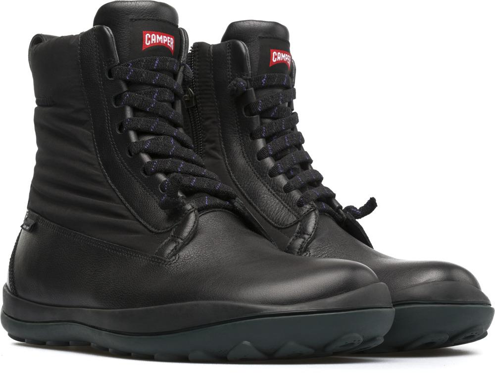 Moda zapatos genuinos fábrica Peu for Men - Winter collection - Camper Canada