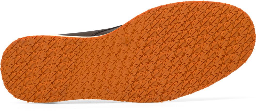 Camper Magnus Brown Ankle boots Men 36713-031