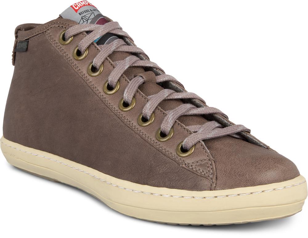Camper IMAR Brown Boots Women 46035-054