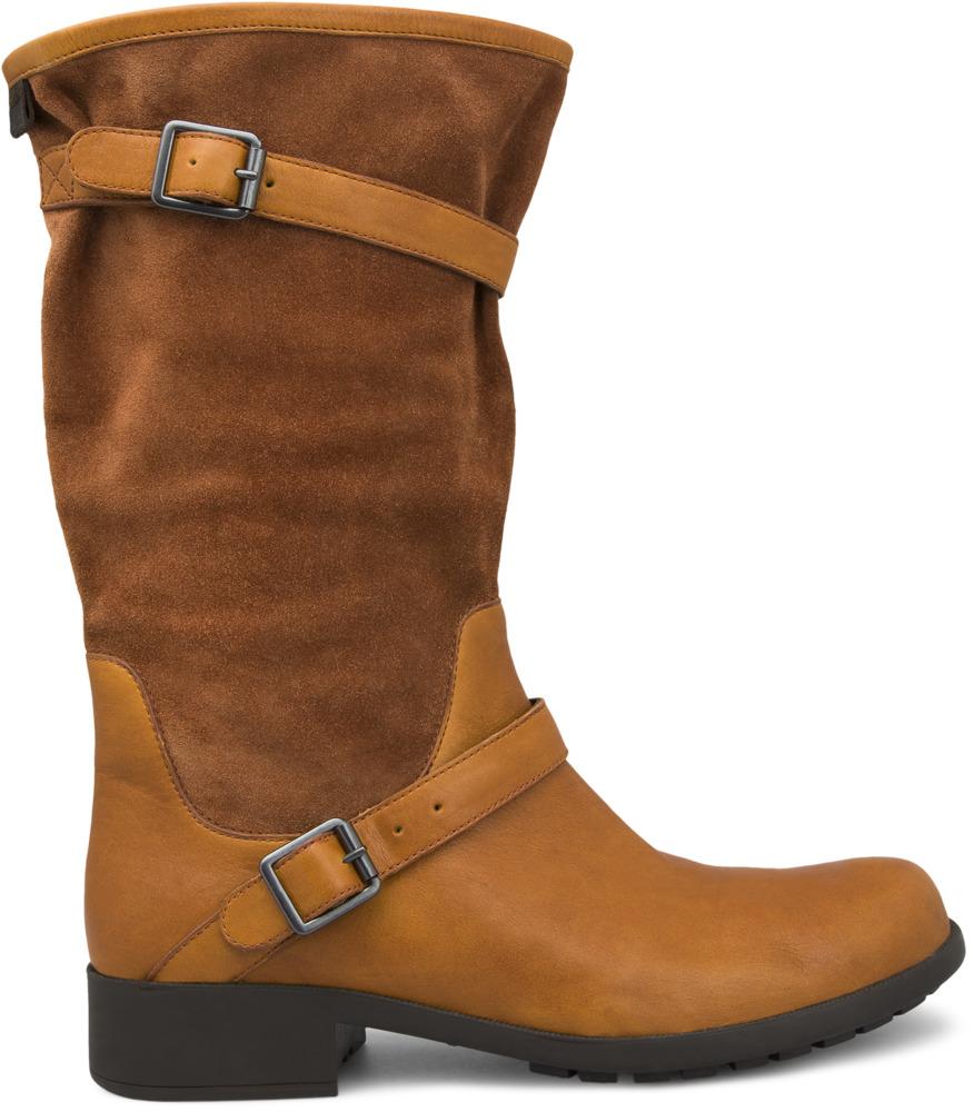 Camper MIL Multicolor Boots Women 46288-009