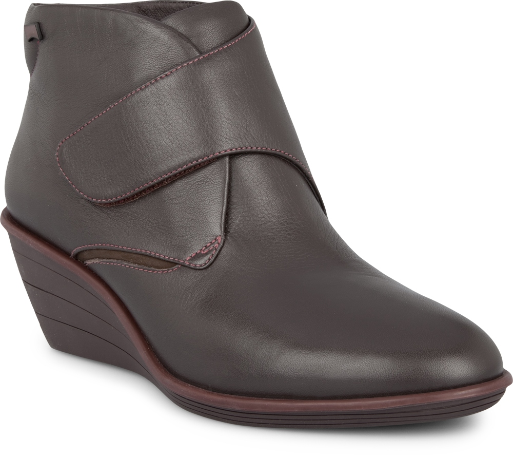 Camper MIA Brown Boots Women 46507-002