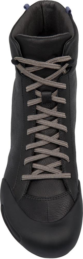 Camper Peu Black Sneakers Women 46515-001