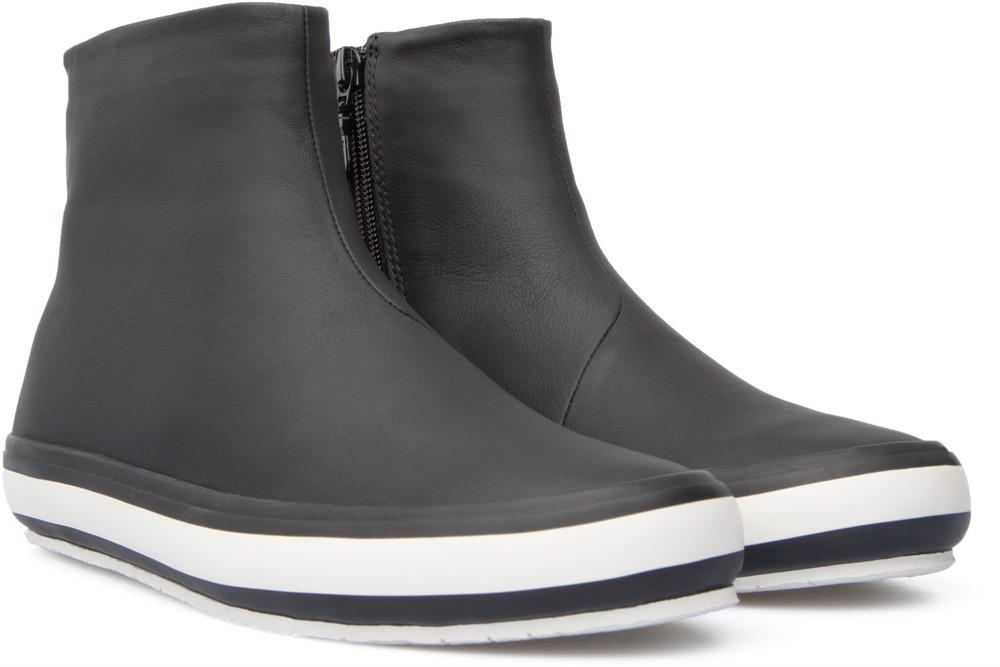 Camper Portol Nero Sneaker Donna 46622-026