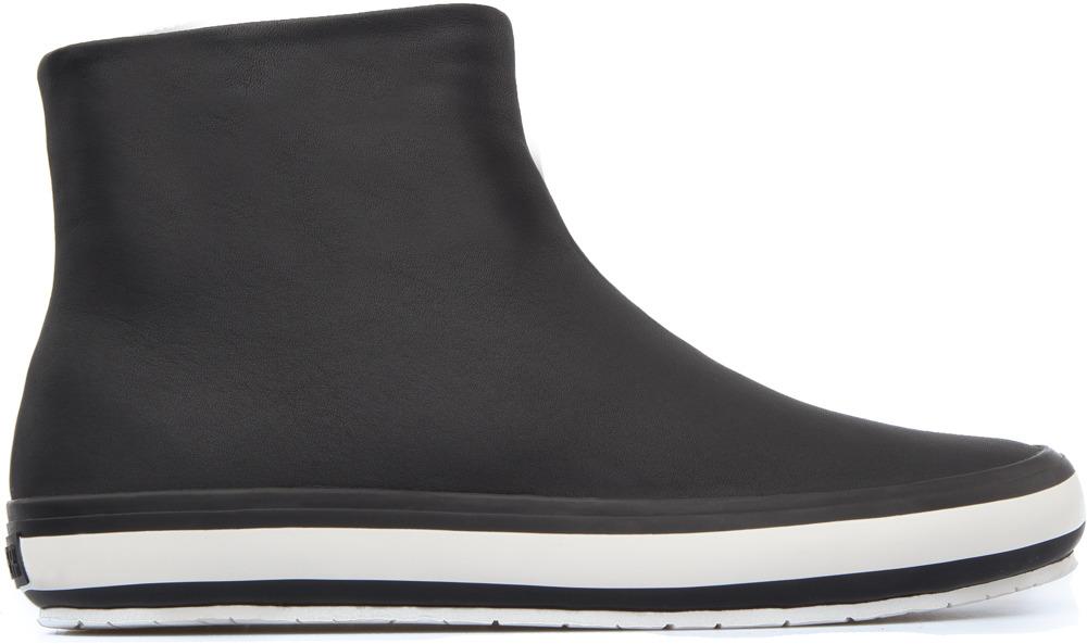 Camper Portol Black Sneakers Women 46622-026