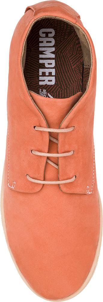 Camper UNO Pink Boots Women 46623-001
