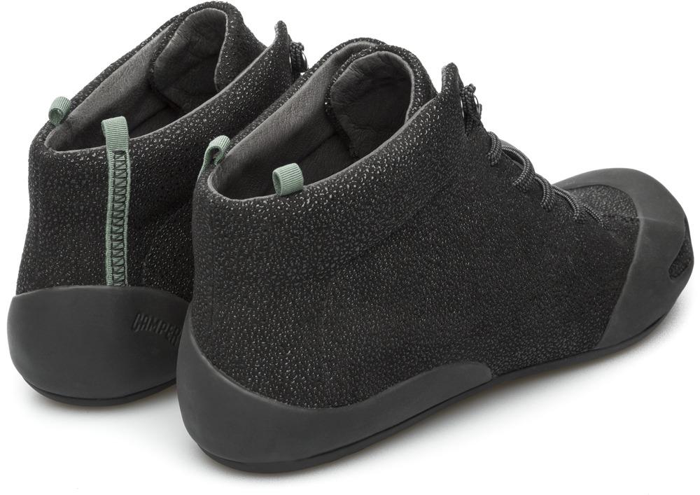 Camper Peu Senda Nero Sneaker Donna 46713-037