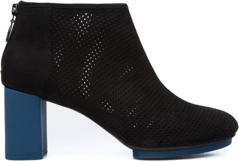 Camper Myriam Black Ankle boots Women 46796-025