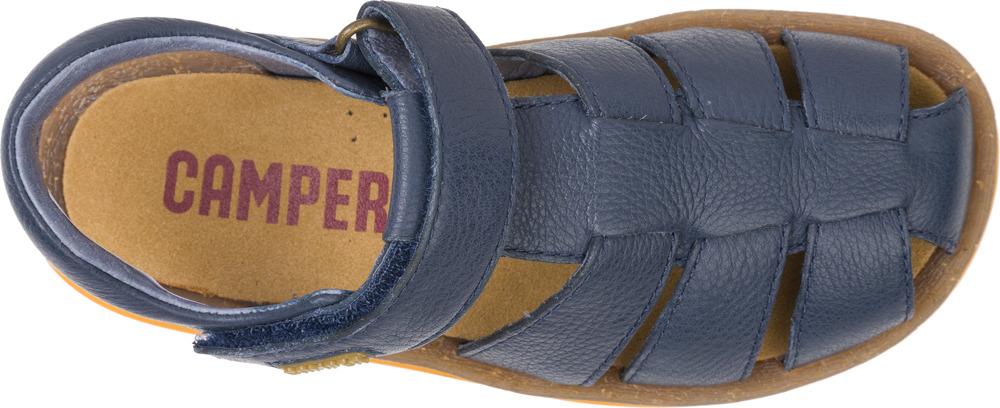 Camper Bicho Blue Sandals Kids 80177-037