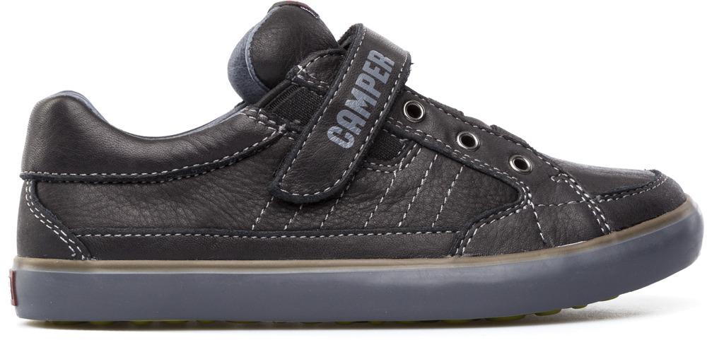 Camper Pelotas Black Sneakers Kids 80343-015