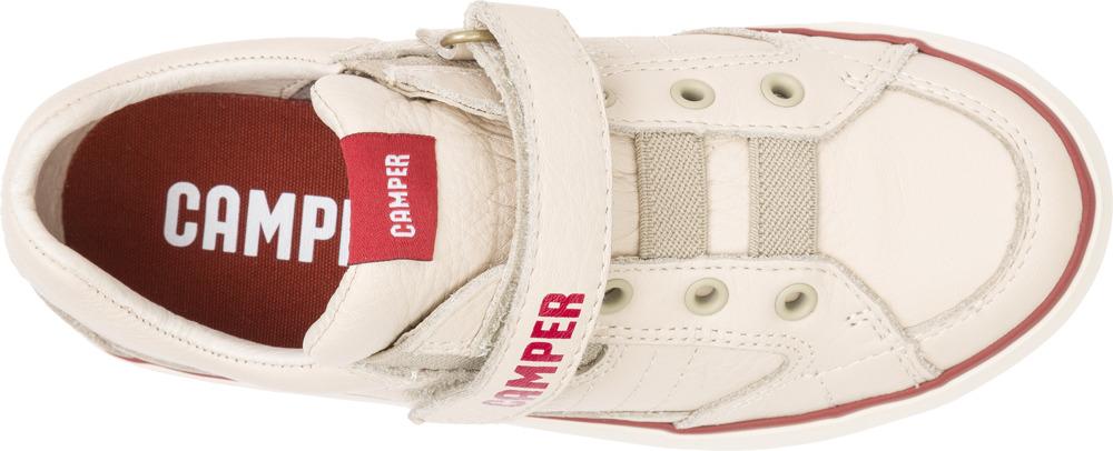 Camper Pursuit Beige Sneakers Kids 80343-046