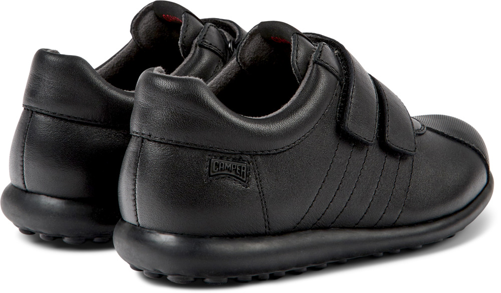 Camper Pelotas Black Sneakers Kids 80353-009