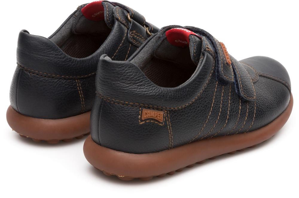 Camper Pelotas Azul Sneakers Niños 80353-042