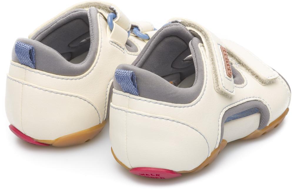 Camper Ous Beige Sandals Kids 80530-031