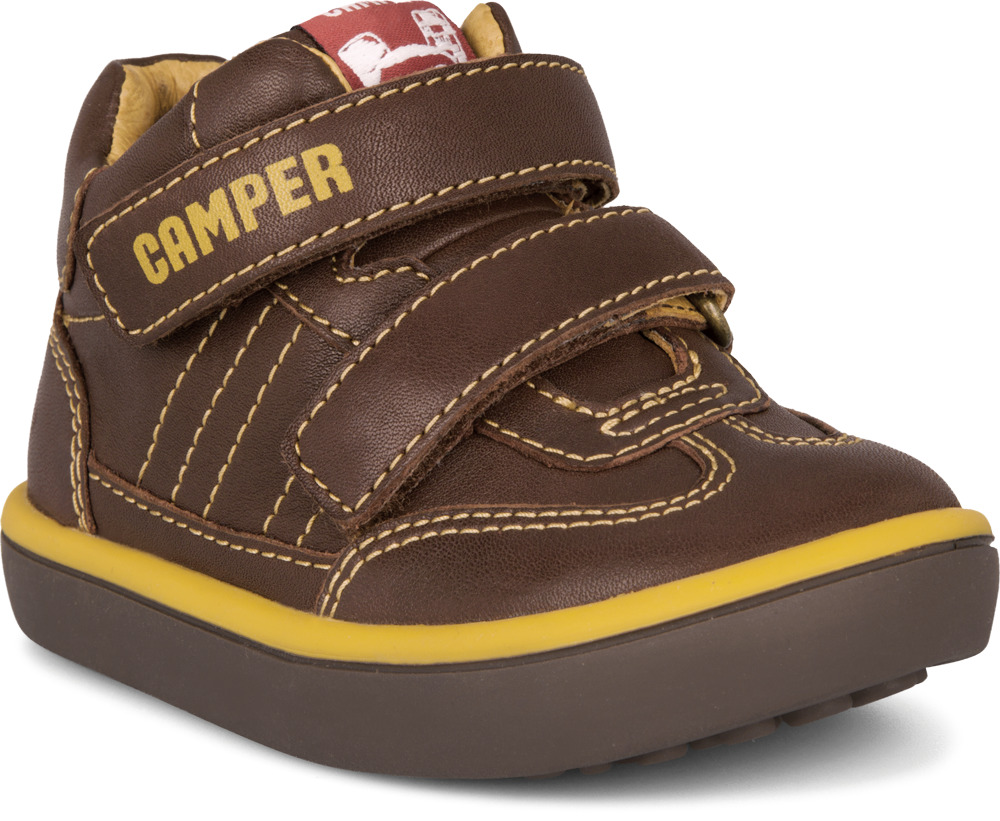 Camper Pelotas   Kids 90177-003