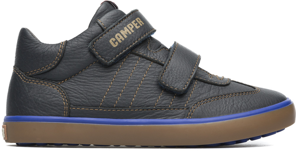 Camper Pursuit Blau Sneaker Kinder 90193-014