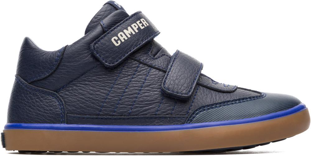 Camper Pursuit Blue Sneakers Kids 90193-050
