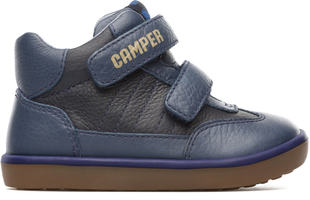 Camper Pursuit Blau Sneakers Nens 90286-036