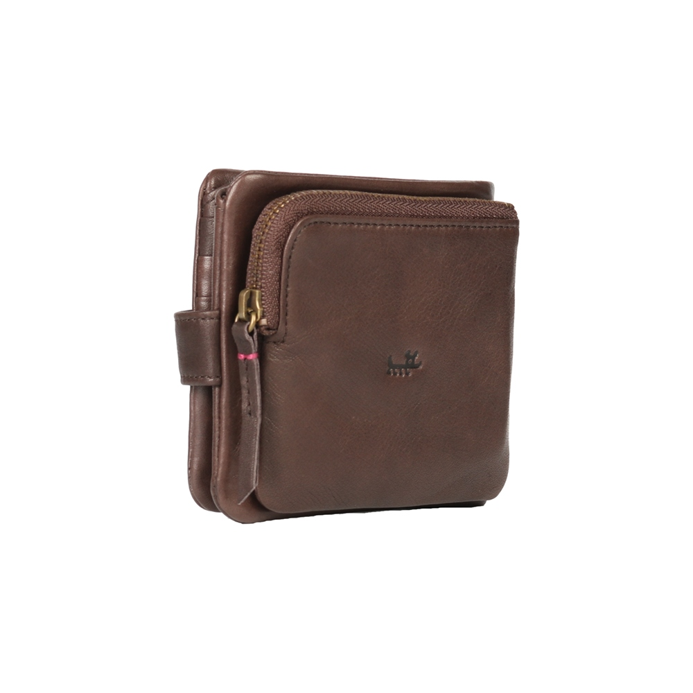 Camper Soft Leather Brown Bags & wallets Women B2147-026
