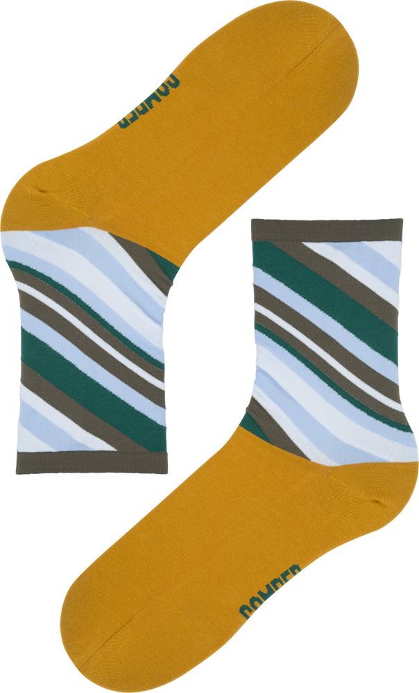 Camper Midori Multicolor Socks Men CA017-001