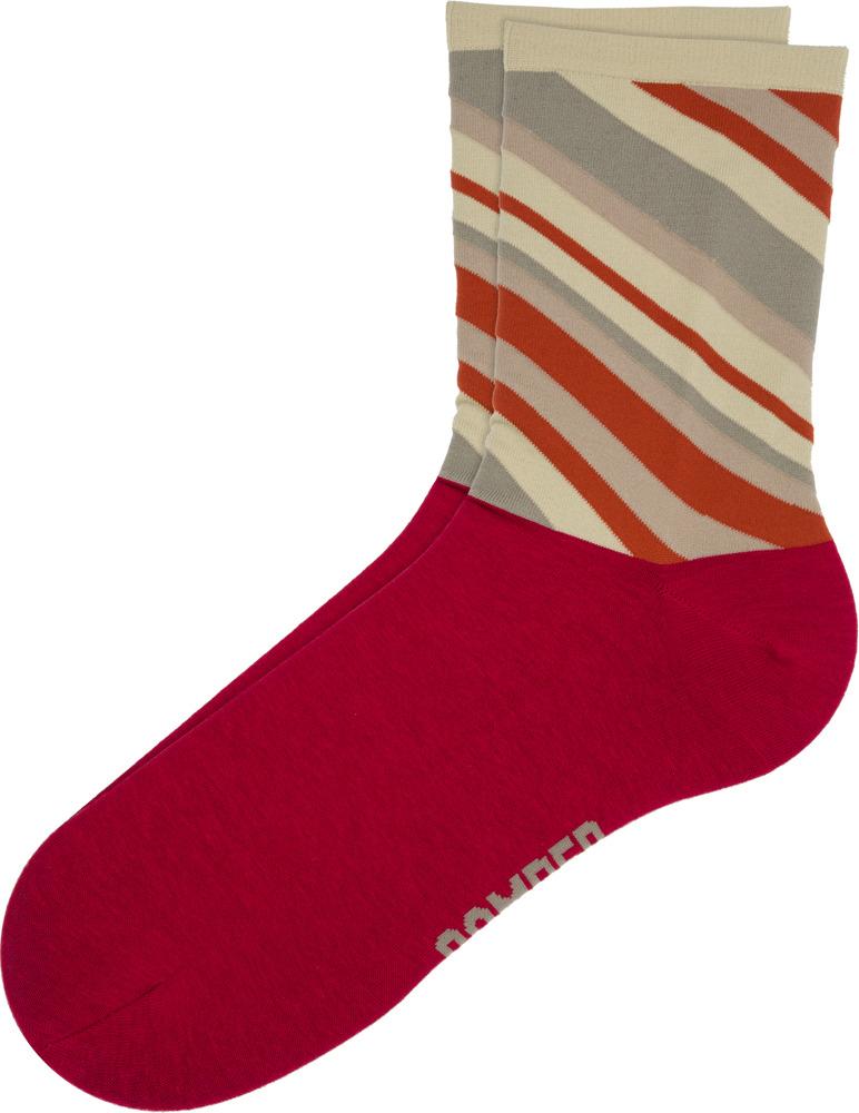 Camper Midori Multicolor Socks Women CA017-002