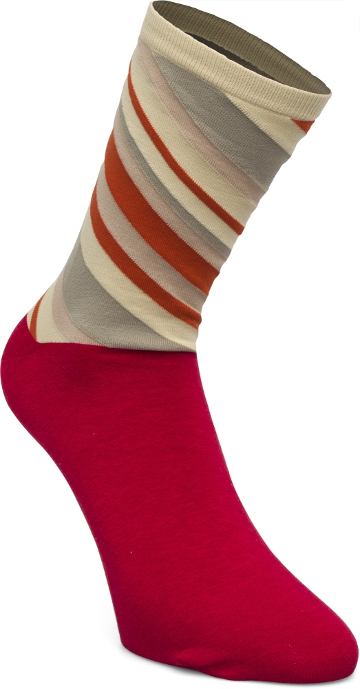 Camper Midori Multicolor Socks Men CA017-002