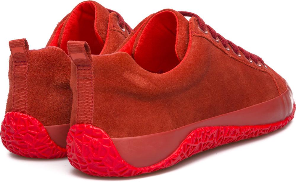 Camper Capas Red Sneakers Men K100005-006