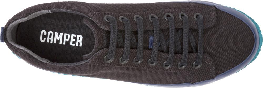 Camper Capas Black Sneakers Men K100005-008