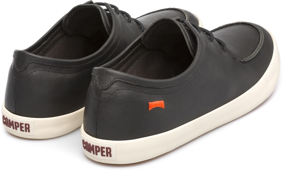 Camper Pursuit Negre Sabates casuals Home K100007-001